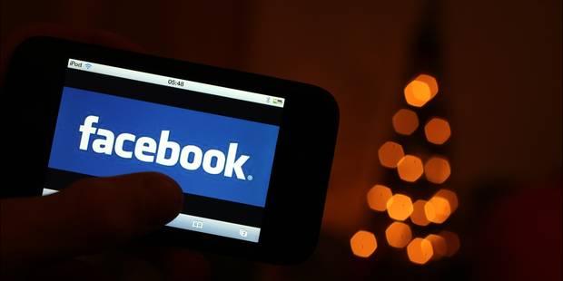 Facebook fonctionne à nouveau ! - La DH