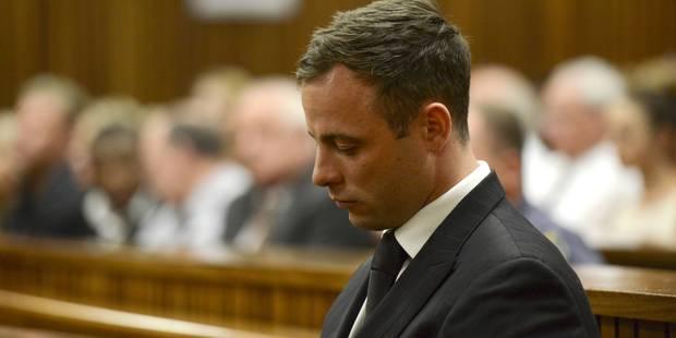 Pistorius pourrait être libéré le 21 août - La DH