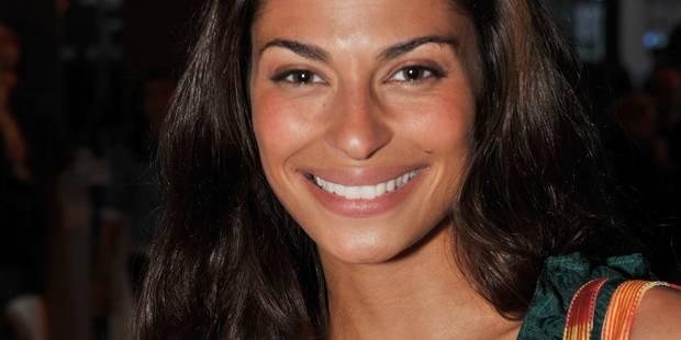 """Tatiana Silva: """"On m'associe souvent au divertissement ou à la mode mais ça ne m'intéresse pas"""" - La DH"""