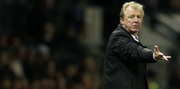 Les Magpies tiennent leur nouveau coach - La DH