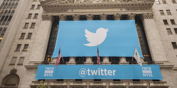 Twitter espionnera vos applis pour vous envoyer de la pub - La DH