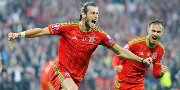 """Bale: """"Le but le plus important de ma carrière"""" - La DH"""
