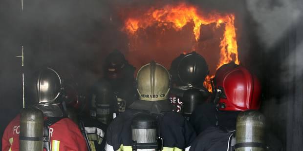 Quai des Ardennes: arrêtés malgré leur dénégation - La DH