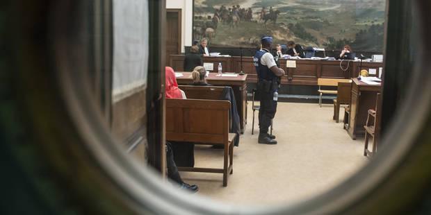 Condamné à cinq ans de prison pour avoir fait le jihad en Syrie - La DH