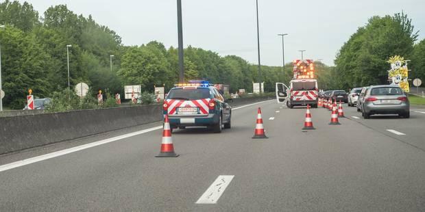 Une jeune fille de 24 ans décède dans un accident de la route à Braine-le-Château - La DH