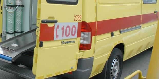 Huy: contrôlés positifs à l'alcool, deux pompiers viennent d'être sanctionnés - La DH