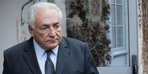 Grèce: la solution de DSK - La DH