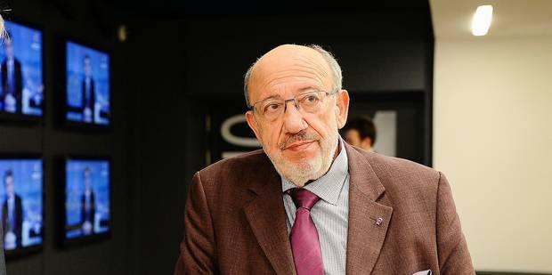 Ces politiciens belges qui fustigent les créanciers de la Grèce - La DH