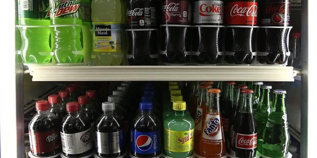 Les sodas et autres boissons sucrées provoqueraient 184.000 décès par an dans le monde - La DH