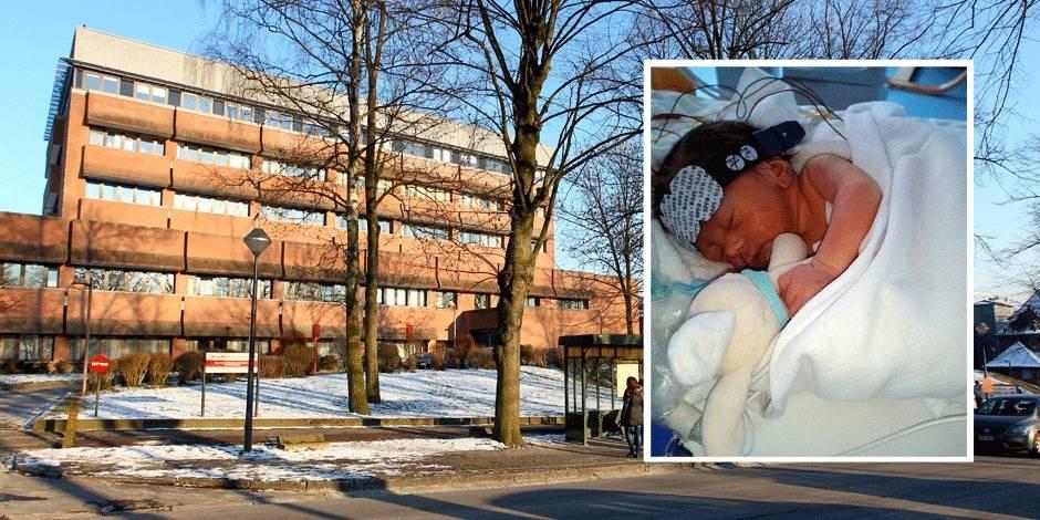 Après la mort de leur bébé, ils attaquent l'hôpital et 4 chirurgiens - La DH