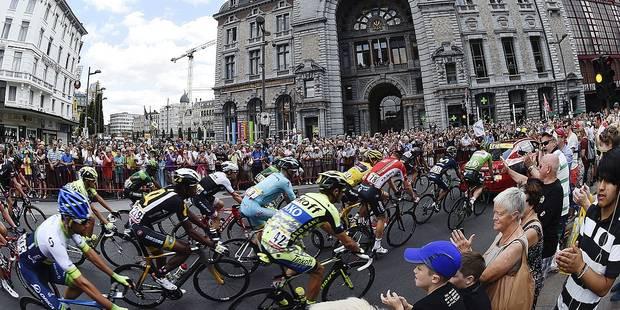Le Tour est en Wallonie: voici tout ce qu'il faut savoir pour profiter de la 4ème étape - La DH
