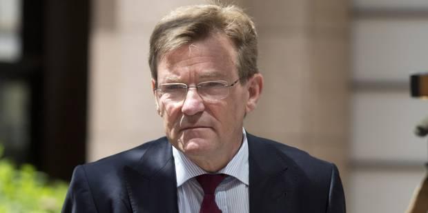 """La baisse des recettes fiscales moins douloureuse que prévue pour les Régions, """"erreur monumentale"""" pour Magnette - La D..."""