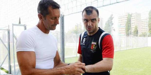 Journal du Mercato (07/07): Pandev de retour en Serie A au Genoa - La DH