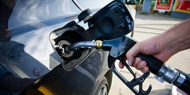 Le prix du diesel et du mazout de chauffage en baisse jeudi - La DH