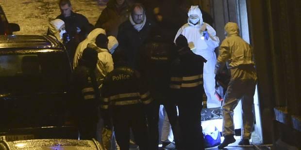 Opération anti-terroriste Verviers: mandat d'arrêt prolongé pour cinq suspects - La DH