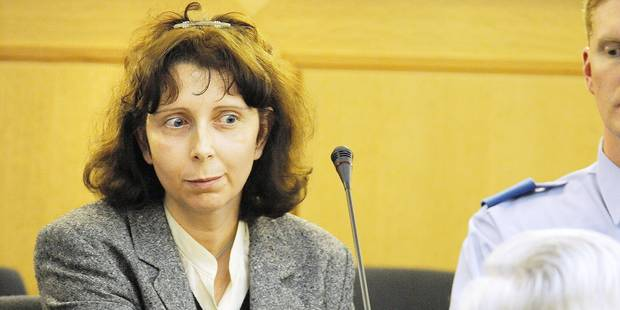 Exclusif: Geneviève Lhermitte va se remarier avec un meurtrier! - La DH