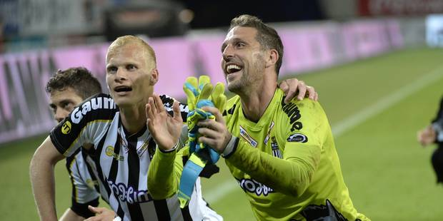 Charleroi interdit de rencontrer Valenciennes ! - La DH