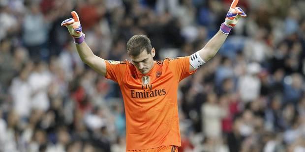 Journal du Mercato (11/7): ManU recrute Darmian, Casillas quitte le Real pour Porto (Officiel) - La DH