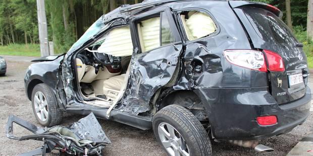 Baraque de Fraiture: Joe (29 ans) perd la vie dans un dramatique accident - La DH