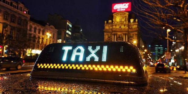 Ces chauffeurs de taxi qui arrondissent leurs fins de mois grâce à... Uber - La DH