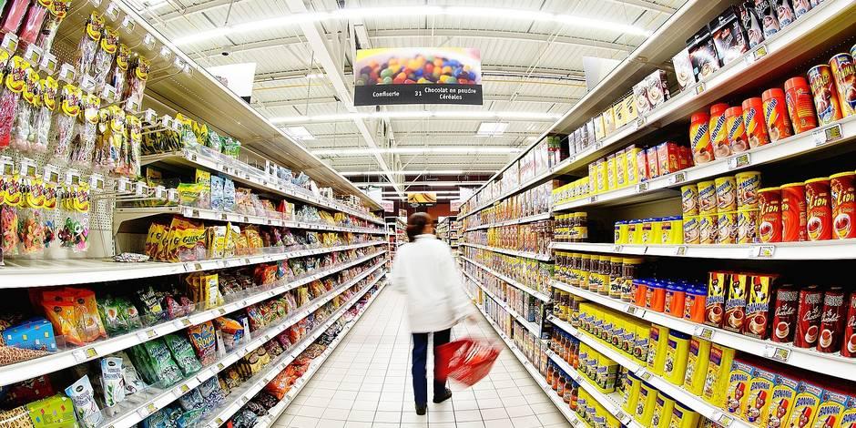 Supermarchés: la chasse aux prix bas - La DH