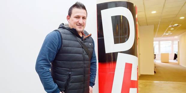 Baseggio arrive sur Eleven et reste sur RTL - La DH