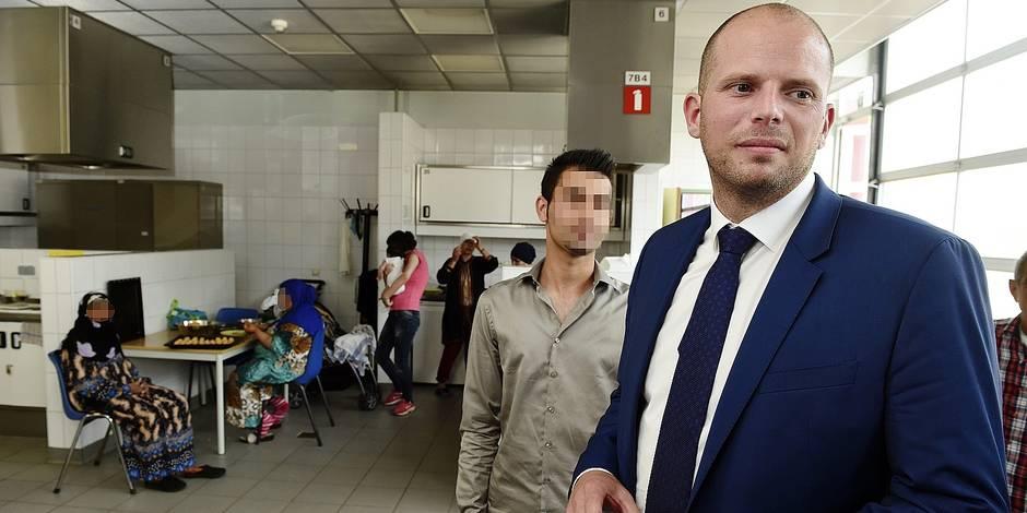 Immigration: le plan d'urgence n'est qu'un plan d'urgence - La DH
