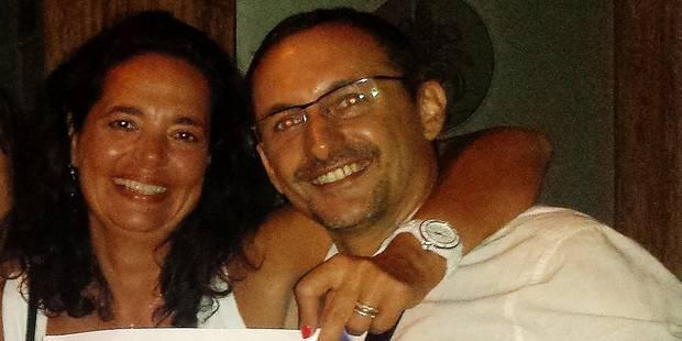 Outremeuse: Christine Defraigne s'est mariée - La DH
