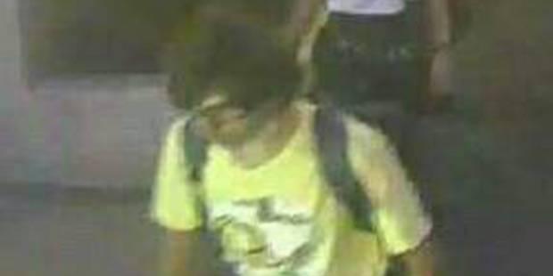 Attentat à Bangkok: un suspect identifié sur des images de caméras de surveillance (PHOTOS) - La DH