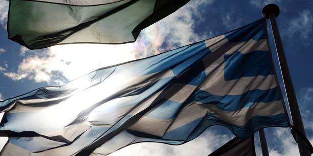 Grâce à la Grèce, la Belgique a gagné 12 milliards - La DH