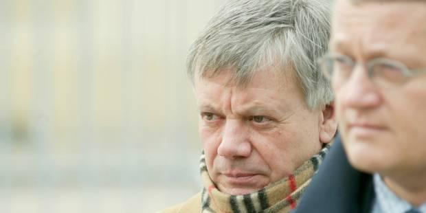 Affaire Dutroux: la démarche du père d'Eefje vise notamment la piste d'une BMW noire - La DH