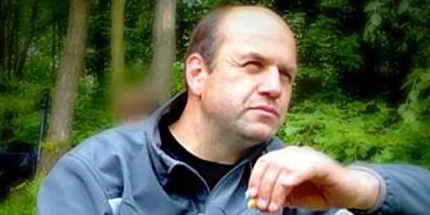Ronald Janssen transféré dans une autre prison - La DH