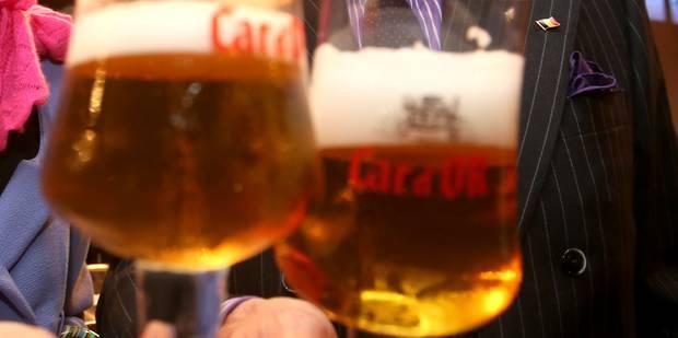 La foire à la? bière dans tous les Cora - La DH