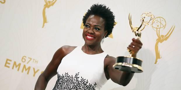 Les Emmy Awards ont rendu leurs verdicts: Découvrez le palmarès - La DH