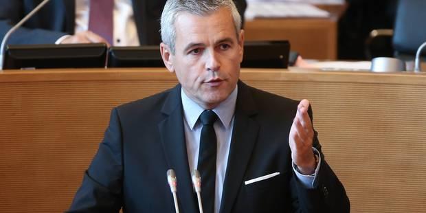 Le fédéral reconnaît de nouvelles erreurs, la Wallonie récupère 15 millions - La DH