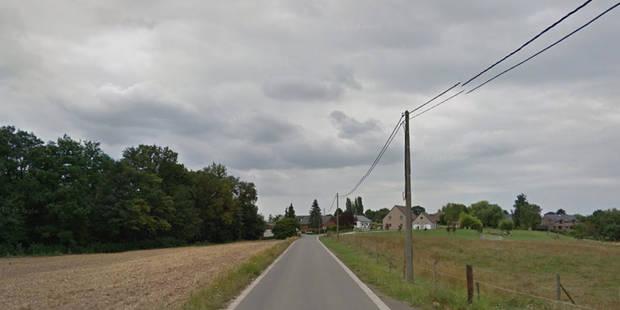 Violente collision frontale à Wartet: un mort et un blessé grave - La DH