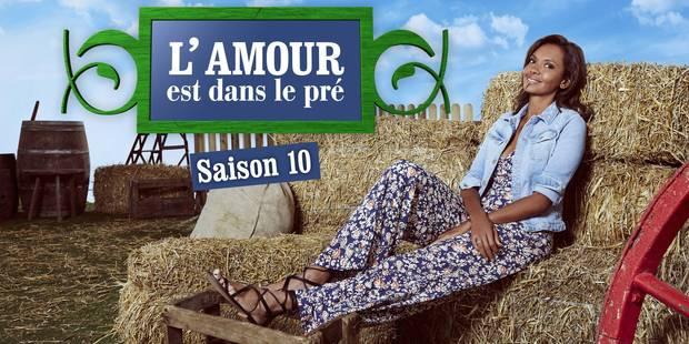 """Un concurrent à """"L'amour est dans le pré"""" en préparation! - La DH"""