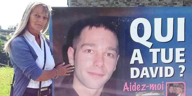 Nouvel hommage à David Collin - La DH