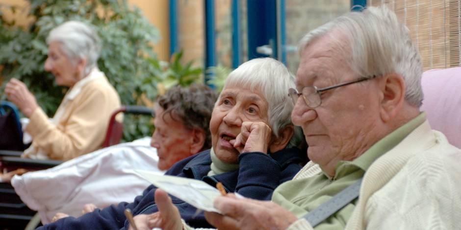 70 permanences pensions vont fermer la dh - Office national des pensions bruxelles ...