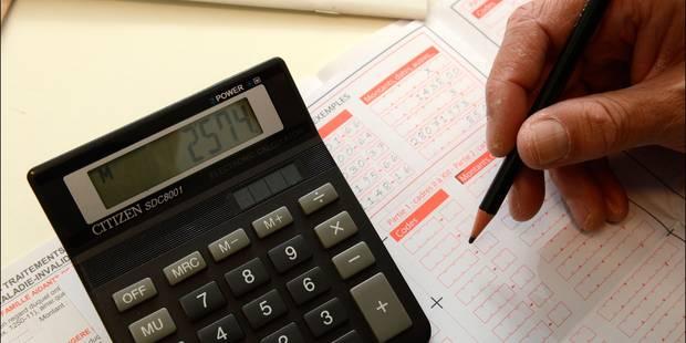 La Commission estime que la fiscalité belge doit être revue de fond en comble - La DH