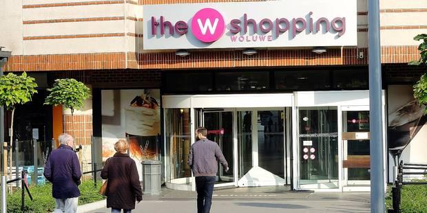 Nouvelles enseignes au Woluwe Shopping Center - La DH