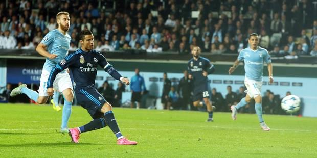 Cristiano Ronaldo égale le record de Raul au Real Madrid - La DH