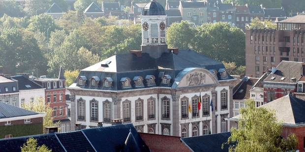 Une quinzaine de licenciements à prévoir à la Ville de Verviers - La DH