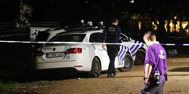 Une balle entre les yeux dans une BMW : la victime est polonaise - La DH