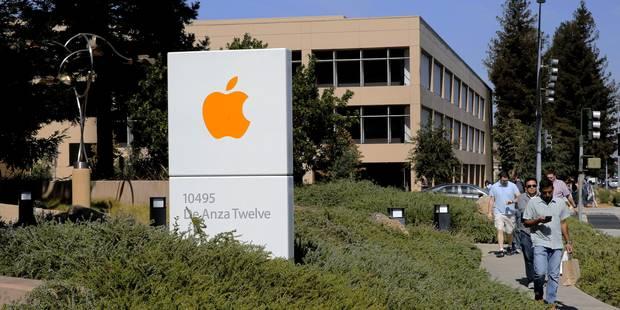 Apple retire des bloqueurs de pub pour protéger les utilisateurs - La DH