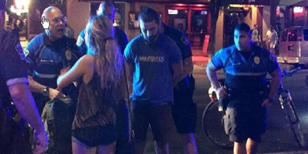 Shia LaBeouf arrêté pour ivresse sur la voie publique - La DH