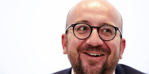 Gouvernement Michel: voici tout ce qu'il faut savoir sur la réforme fiscale ! - La DH
