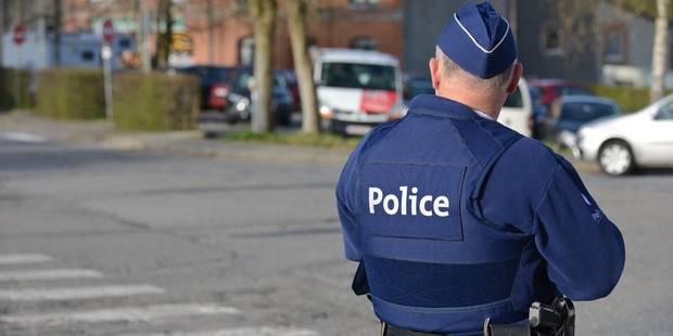 Charleroi: un recruteur présumé de l'État islamique arrêté - La DH