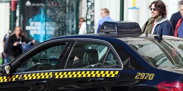 """Taxi: """"Entrer dans le 21e siècle sans renier les fondamentaux"""" - La DH"""