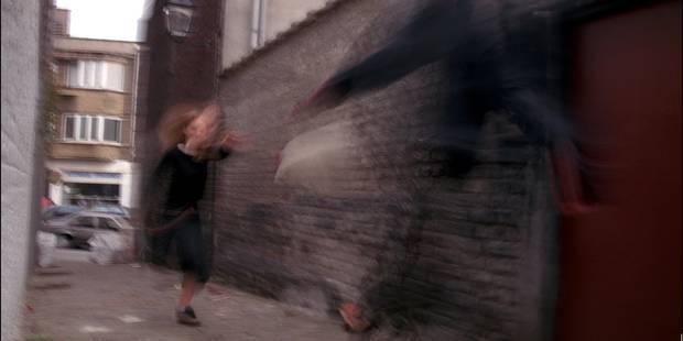 Namur: une jeune femme étranglée et frappée avec une bouteille en verre par un inconnu - La DH